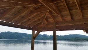 Western Red Cedar Rafters